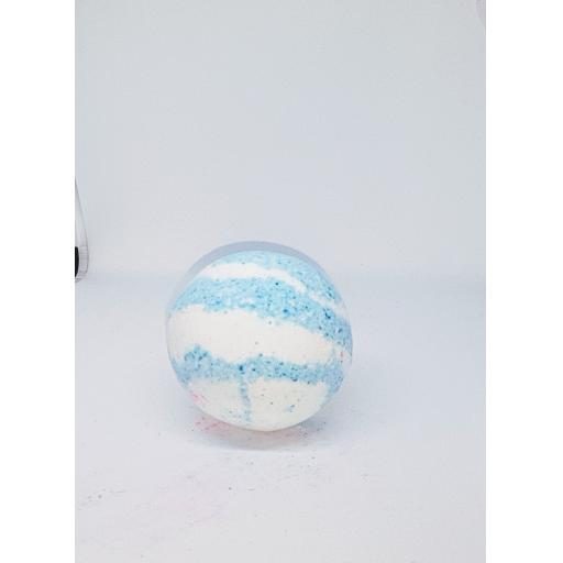 Blue Lagoon - Bath Bomb