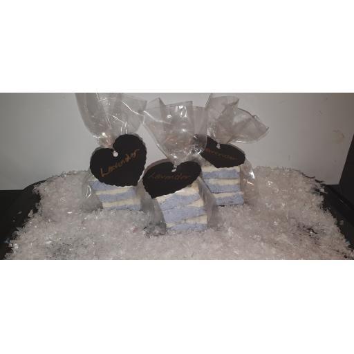 Lullaby  bath truffels