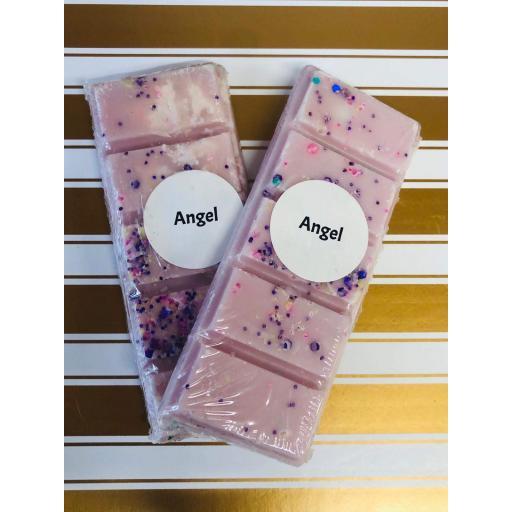 Angel Fragrance - Snap Bar