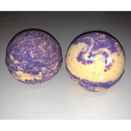 Black Ord - Bath Bomb