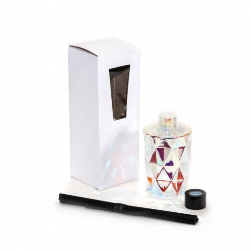 Diamond Diffuser Gift Set (170ML) : Pearlescent